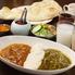 インド料理 タージマハルのロゴ