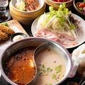 料理メニュー写真■品川ろくよん 火鍋■