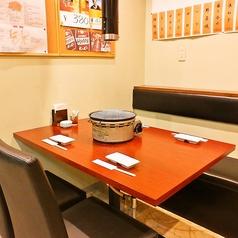 やきにくや 宮田精肉店の雰囲気1