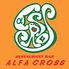 アルファクロス 登戸店のロゴ