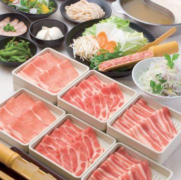 きんのぶた 姫路今宿店のおすすめ料理1