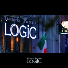 ロジック LOGIC 池袋西口店の雰囲気1