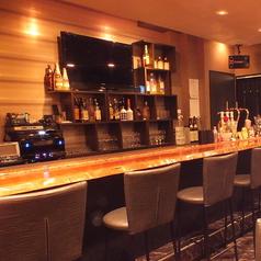 Cafe bar Storyの写真