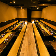 個室でのご宴会なら「土間土間 五反田東口店」へ♪