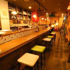 Hanoi-Cafe ハノイ カフェの雰囲気1