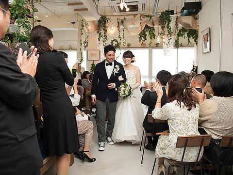 最大80名!!10名前後でも貸切対応!結婚式二次会や子連れ貸切パーティーに最適な空間★