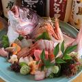 料理メニュー写真【盛合せ】雅 (4~5人前)