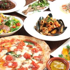 ピッツェリア ユーイチローエアー Pizzeria YUICIRO&Aの写真