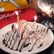 なんと年間2000人の誕生日実績!3大特典+サプライズで!