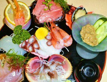 居酒屋 勝浦のおすすめ料理1