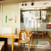 イタリア家庭料理 たかのつめの雰囲気3