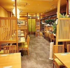 鳥中華 壱松 ラーメン 仙台国分町店の写真