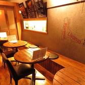 バル デ ブッカ Bar de Buccaの雰囲気2