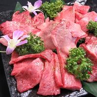 お肉の種類が豊富!