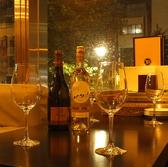 Paella & Tapas Bar Barca バルサ 目黒の雰囲気3