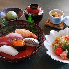 鮨処 銀座 福助 サンシャイン60店のおすすめランチ3