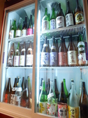 日本酒BAR 酒母の雰囲気3