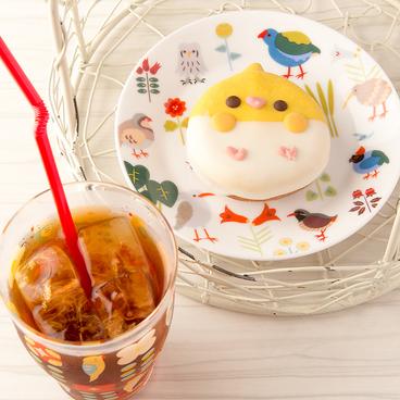 ことりカフェ 上野本店のおすすめ料理1