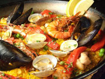 赤坂 スペインクラブ アラ Alaのおすすめ料理1