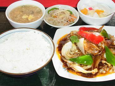 中華定食 笑飯店のおすすめ料理1