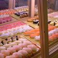 料理メニュー写真お寿司コーナー