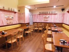 ロザル レストラン&居酒屋の写真