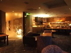 Bar Twilight ホテルリソル函館の雰囲気1