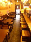 名代 宇奈とと 浅草店の雰囲気2