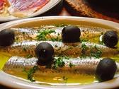 エルオチョのおすすめ料理3