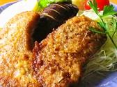 民宿柳亭のおすすめ料理3