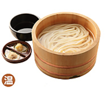 丸亀製麺 MARKISみなとみらい店のおすすめ料理1