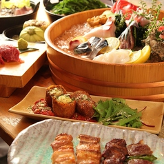 豊洲直送 鮮魚 大人の隠れ家 がりっと酒場 渋谷の写真
