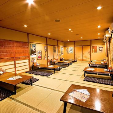 えびすや 伊賀上野店の雰囲気1