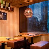 肉と京料理 かぐら 有楽町 有楽町のグルメ