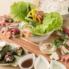 ダイニング居酒屋TAKUNOMI 心斎橋のおすすめ料理1