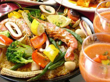 イタリア地中海ダイニング プリモピアットのおすすめ料理1