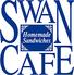 スワンカフェ SWAN CAFE 東銀座店のロゴ