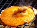 料理メニュー写真蟹味噌帆立バター