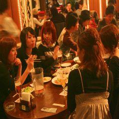 銀座ライオン 浜松有楽街・松竹ビル店の雰囲気1