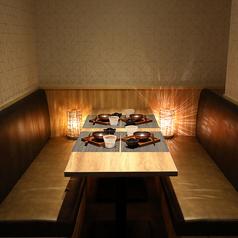 居酒屋 かわらや すすきの札幌店の雰囲気1