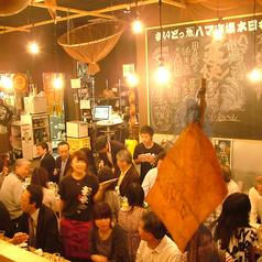 天海ハマ市場 仙台駅東口の雰囲気1