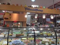 FruitscakeFactory フルーツケーキファクトリー エスタ店の写真