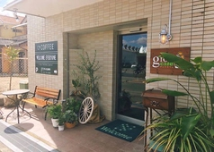 growcafe グロウカフェの写真