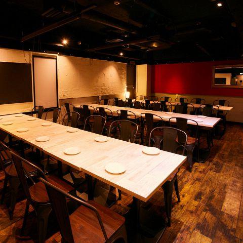 食べ飲み放題と個室居酒屋 ENZO 大宮店 店舗イメージ6