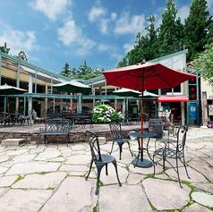 ロックハート城カントリーレストラン ビックハートの写真