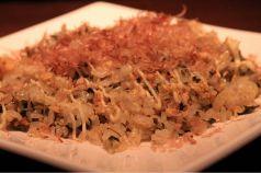 料理メニュー写真瀬高産 辛子高菜焼飯