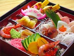 江戸前 松栄寿司のおすすめ料理1