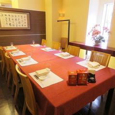 青島飯店 すすきの店の雰囲気1