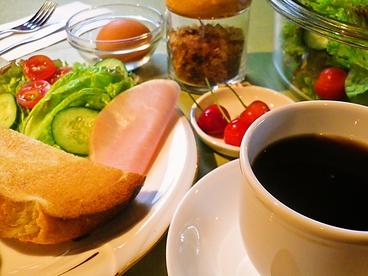 カフェ・アロアのおすすめ料理1