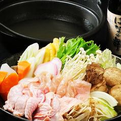 花の舞 江戸東京博物館前店のおすすめ料理1